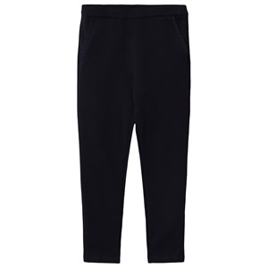 Jacadi Basic Leggings Navyblå 3 år