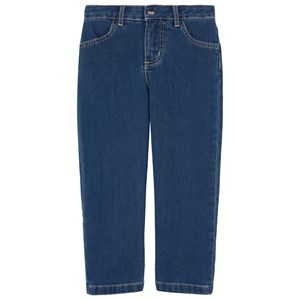 Jacadi Light Denim Jeans Blå 6 år