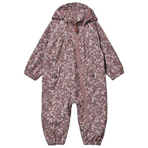 Kuling Gothenburg Softshell Overall Lilac Flower 86 cm