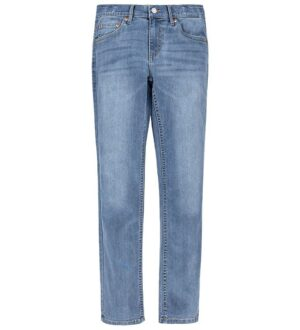 Levis Jeans - Denim - 512 Slim Taper - Small Talk