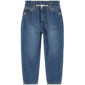Levis Kids LVG HIGH LOOSE TAPER JEANS 3 år