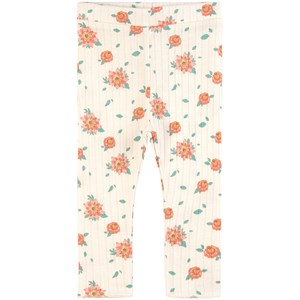 Louise Misha Leggings Anandou OffWhite Flowers 18 mdr