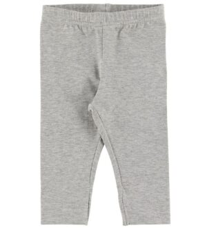 MarMar Leggings - Lisa - Light Grey Melange
