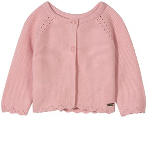 Mayoral Knitted Cardigan Pink 2-4 mdr