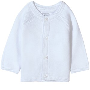 Mayoral Knitted Cardigan White 1-2 mdr