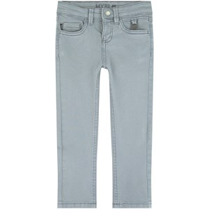 Mayoral Skinny Jeans Light gray 9 år