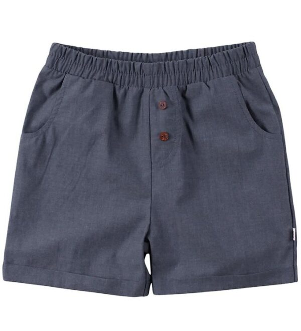 Müsli Shorts - Chambray