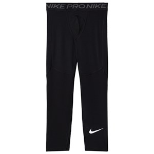 NIKE Nike Pro Leggings Sorte L (12-13 years)