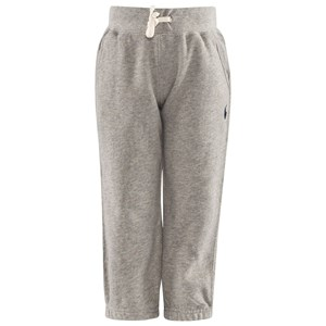 Ralph Lauren Fleece Pull On Pant Dark Sport Heather M (10 år)