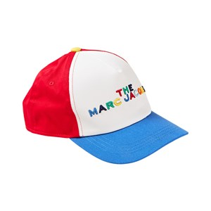 The Marc Jacobs Branded Baseball Cap Multicolor 52cm (3-6 years)