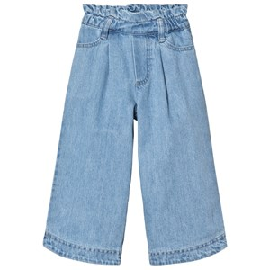 The New Society Hosie Jeans Denim blåe 8 år