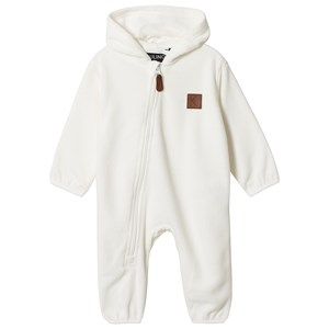 Kuling Northpole Fleece Heldragt Off White 80 cm