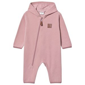 Kuling Northpole Fleece Overtræk Woody Rose 56 cm