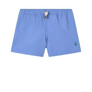 Ralph Lauren Polo Player Badebukser Island Blue 2 år