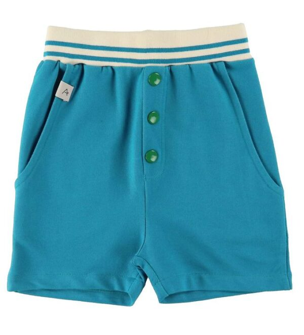 AlbaBaby Shorts - Mike - Turkish Tile