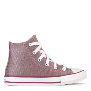 Converse High top trainers with laces - Chuck Taylor All Star 32 EU