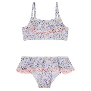 IA BON The Valentina Bikini Soft Meadow 3-4 år
