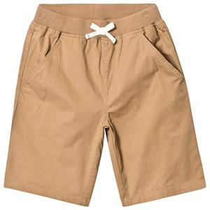 Joules Beige Woven Shorts 1 year