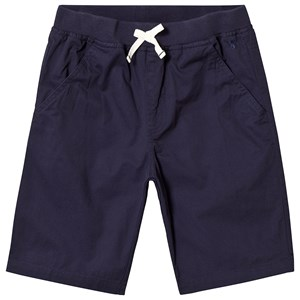 Joules Navy Woven Shorts 1 year