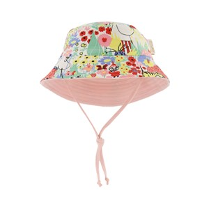 Moomin Buttercup Hat Off white 42/44 cm