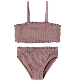 Name It Bikini - NkfFilippa - Twillight Mauve
