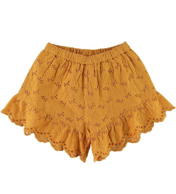 Soft Gallery Shorts - Florie - Sunflower