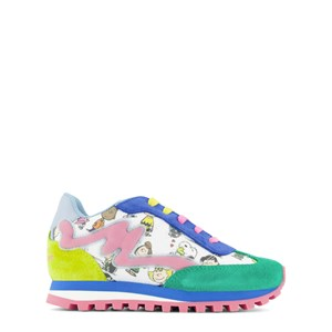The Marc Jacobs Snoopy Sneakere Multifarvede 33 (UK 1)