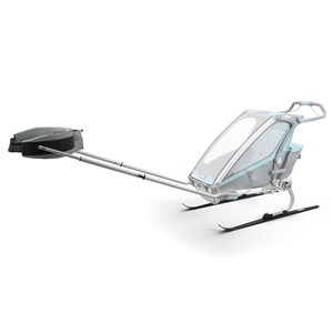 Thule Thule Chariot Cross-Country Skisæt One Size
