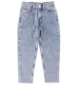 Tommy Hilfiger Jeans - Tapered - Marble Wash