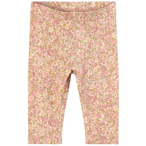 Wheat Flowers and Bees Leggings 56 cm (1-2 mdr)