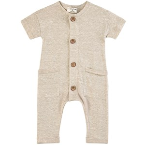 1+ in the family Enzo Jumpsuit Ecru 6 mdr