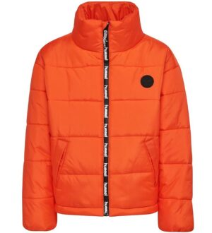 Hummel Vinterjakke - HMLNorth - Orange
