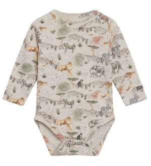 Hust and Claire Body l/æ - Billy - Beige m. Dyr