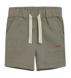Hust and Claire Shorts - Hakon - Grøn