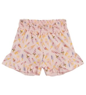 Hust and Claire Shorts - Harena - Rosa m. Is