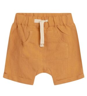 Hust and Claire Shorts - Holme - Gul