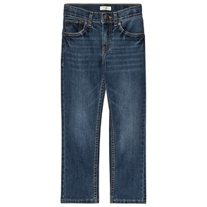 Levi's Kids 511 Slim Fit Stretch Jeans Mid Wash 10 years