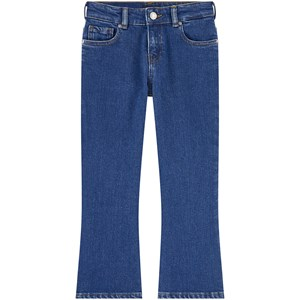 Scotch & Soda Jeans Etched In Blue 6 år