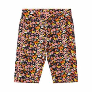 Try Cycle Shorts - Floral AOP - Str. 3/4