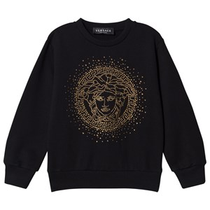 Versace Medusa Sweatshirt Sort 10 years